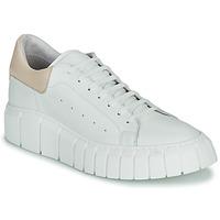 鞋子 女士 球鞋基本款 Sweet Lemon PLANTO 白色 / 米色