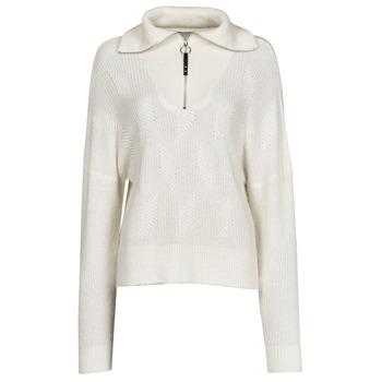 衣服 女士 羊毛衫 Ikks AVINON 白色