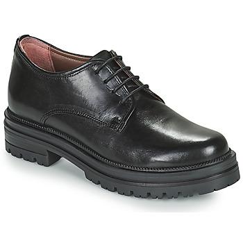 鞋子 女士 德比 Mjus DOBLE DERBY 黑色