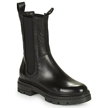 鞋子 女士 短筒靴 Mjus BEATRIX CHELS 黑色