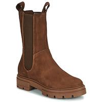 鞋子 女士 短筒靴 Mjus BEATRIX CHELS 驼色