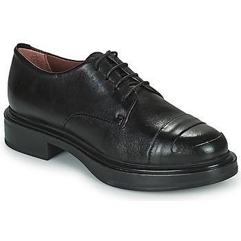 鞋子 女士 德比 Mjus MORGANA DERBY 黑色
