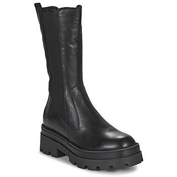 鞋子 女士 都市靴 Mjus LATERAL 黑色