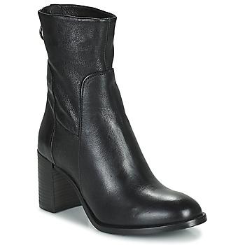 鞋子 女士 短靴 Mjus NITRO 黑色