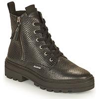 鞋子 女士 短筒靴 Palladium Manufacture CULT 04 NAP 黑色