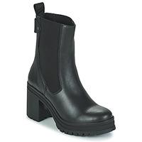 鞋子 女士 短靴 Palladium Manufacture MONA 02 NAP 黑色
