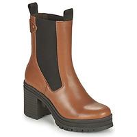 鞋子 女士 短靴 Palladium Manufacture MONA 02 NAP 棕色