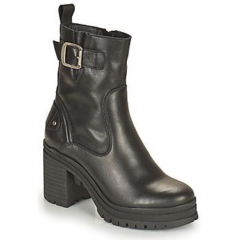 鞋子 女士 短靴 Palladium Manufacture MONA 01 NAP 黑色