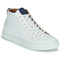 鞋子 男士 高帮鞋 Schmoove SPARK MID 白色