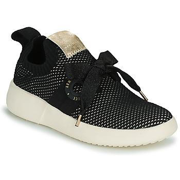 鞋子 女士 球鞋基本款 Armistice VOLT ONE W 黑色