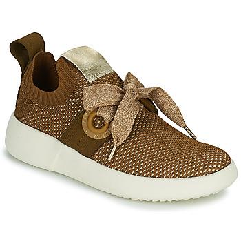 鞋子 女士 球鞋基本款 Armistice VOLT ONE W 卡其色