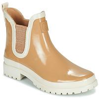 鞋子 女士 雨靴 Armistice DROP BEETLE W 米色