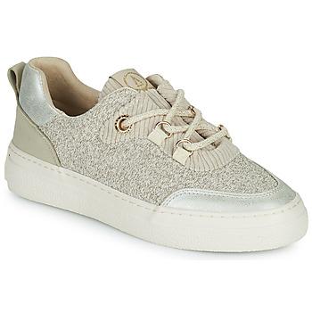 鞋子 女士 球鞋基本款 Armistice ONYX ONE W 银灰色