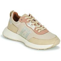 鞋子 女士 球鞋基本款 Armistice MOON ONE W 米色 / 玫瑰色