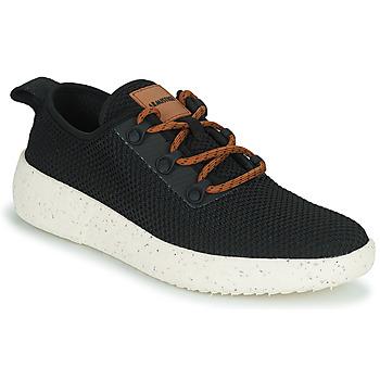 鞋子 男士 球鞋基本款 Armistice VOLT HOOK M 黑色
