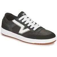 鞋子 球鞋基本款 Vans 范斯 LOWLAND CC 黑色