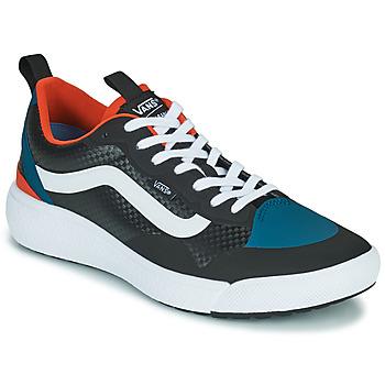 鞋子 男士 球鞋基本款 Vans 范斯 ULTRARANGE EXO 黑色 / 蓝色 / 橙色