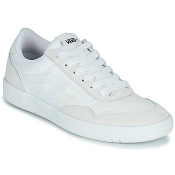 鞋子 球鞋基本款 Vans 范斯 CRUZE TOO CC 白色