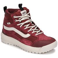 鞋子 女士 球鞋基本款 Vans 范斯 ULTRA RANGE EXO 波尔多红