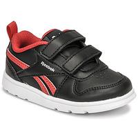 鞋子 儿童 球鞋基本款 Reebok Classic REEBOK ROYAL PRIME 海蓝色 / 红色