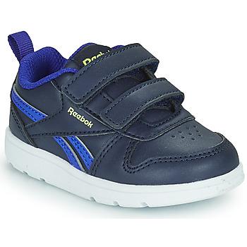 鞋子 儿童 球鞋基本款 Reebok Classic REEBOK ROYAL PRIME 海蓝色 / 蓝色