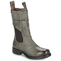 鞋子 女士 短筒靴 Airstep / A.S.98 SAINTEC CHELS 灰色