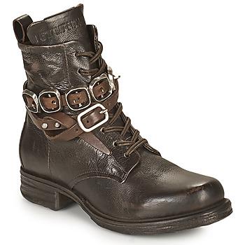 鞋子 女士 短筒靴 Airstep / A.S.98 SAINTEC BRIDE 棕色