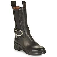 鞋子 女士 短靴 Airstep / A.S.98 NOVASUPER CHELS 黑色