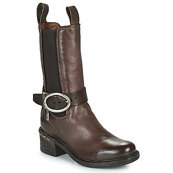 鞋子 女士 短靴 Airstep / A.S.98 NOVASUPER CHELS 棕色