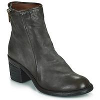 鞋子 女士 短靴 Airstep / A.S.98 JAMAL LOW 棕色