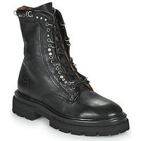 鞋子 女士 短筒靴 Airstep / A.S.98 HEAVEN LACE 黑色