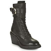 鞋子 女士 短靴 Airstep / A.S.98 TALL 黑色