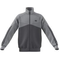 衣服 儿童 运动款外套 Adidas Originals 阿迪达斯三叶草 LOLITA 灰色