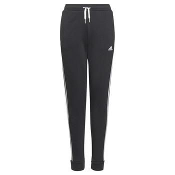 衣服 女孩 厚裤子 adidas Performance 阿迪达斯运动训练 CHOULIA 黑色