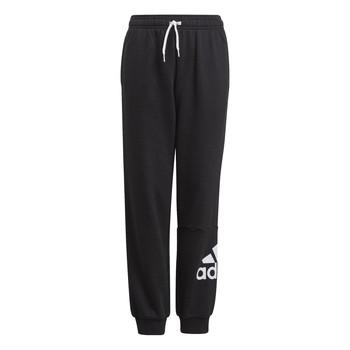 衣服 男孩 厚裤子 adidas Performance 阿迪达斯运动训练 DRESSIN 黑色