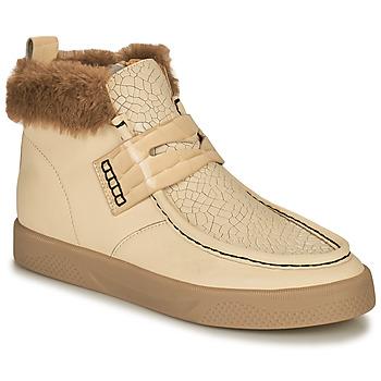 鞋子 女士 高帮鞋 MAM'ZELLE AMOR 白色