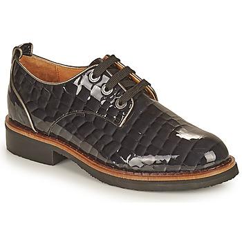 鞋子 女士 德比 MAM'ZELLE JAVA 黑色