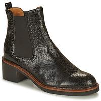 鞋子 女士 短筒靴 MAM'ZELLE GRADO 黑色
