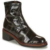 鞋子 女士 短筒靴 MAM'ZELLE GUETTA 黑色