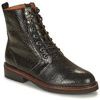 鞋子 女士 短筒靴 MAM'ZELLE JILA 黑色