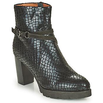 鞋子 女士 短靴 MAM'ZELLE UGA 黑色