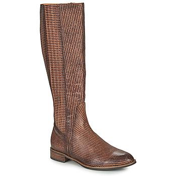 鞋子 女士 都市靴 MAM'ZELLE SAPA 棕色