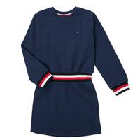 衣服 女孩 短裙 Tommy Hilfiger ARNO 海蓝色