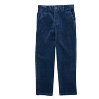 衣服 男孩 多口袋裤子 Polo Ralph Lauren TRALINA 海蓝色