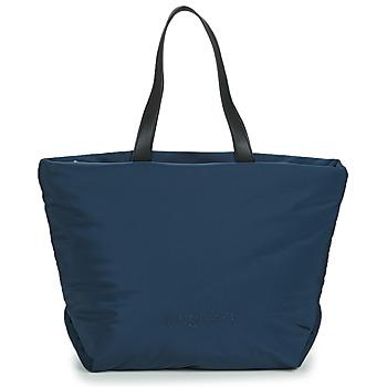 包 女士 购物袋 Desigual LOGGING NAMIBIA 蓝色