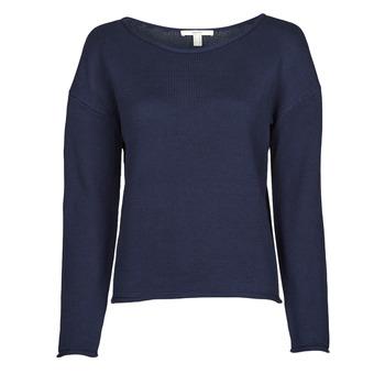 衣服 女士 羊毛衫 Esprit 埃斯普利 COO CORE SW 蓝色