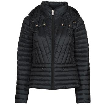 衣服 女士 羽绒服 Esprit 埃斯普利 LL*PAR 3M THINS 黑色
