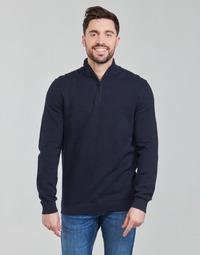 衣服 男士 羊毛衫 Esprit 埃斯普利 PIMA TRO 蓝色
