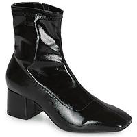 鞋子 女士 短靴 Les Tropéziennes par M Belarbi DANIELA 黑色