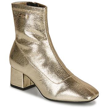 鞋子 女士 短靴 Les Tropéziennes par M Belarbi DANIELA 金色